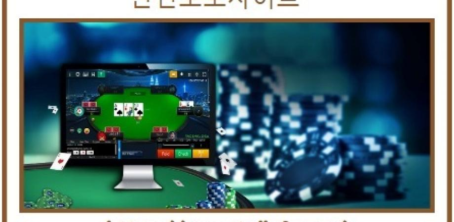 Nine Simple Methods The Professionals Use To Advertise Online Gambling
