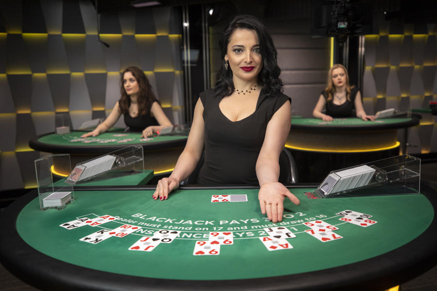 4 Ways A Casino Lies To You Everyday
