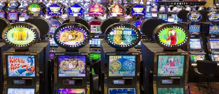 Does Gambling Generally Make You're Feeling Silly